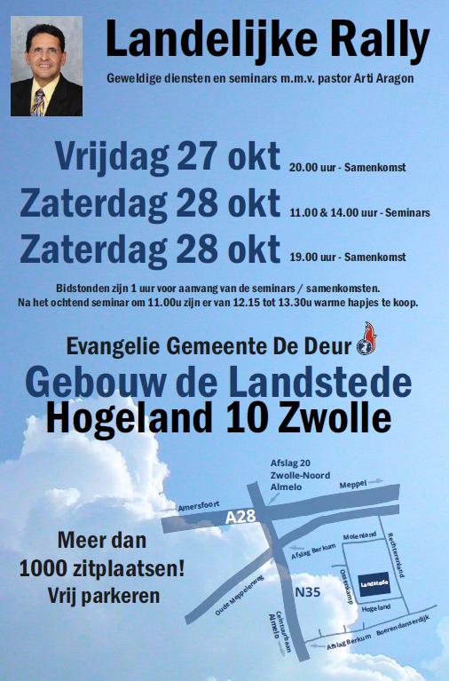 rally-in-Zwolle-met-pastor-Arti-Aragon-oktober-2017